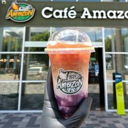 SD3480 - Café Amazon JC Mall นวมินทร์ 70