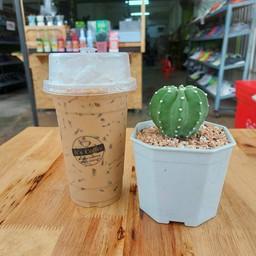 It's coffee Premium Coffee Mokapot