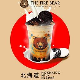 หมีพ่นไฟ รังสิต คลอง14