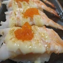 ซูชิ โนริ - Sushi Nori (ห้าแยก)