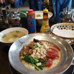 บ้านเฮง ร้านอาหารเช้าและของฝากขอนแก่น (by เฮงง่วนเฮียง ตราตึก) ขอนแก่น
