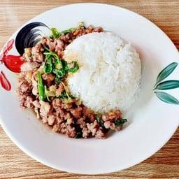 ลอดช่องสิงคโปร์&อาหารตามสั่ง