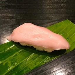 NIGIRI (1piece) Tai นิกิริ ปลาทัย