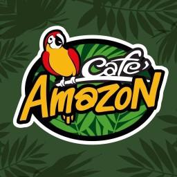 Café Amazon ปตท.สงวนวงษ์กาฬสินธุ์ ตรงข้ามตลาดคลองถม