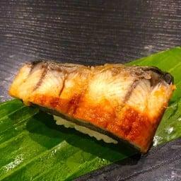 NIGIRI Unagi (1piece) นิกิริ ปลาไหล