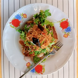 Chow Barn restaurant