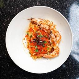Spaghetti Mentaiko
