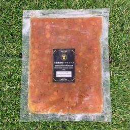 Homemade tomato sauce(100g)