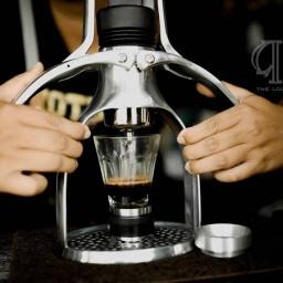 ฤดี the lounge coffee ปัตตานี