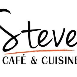 Steve Cafe & Cuisine ผ่านฟ้า