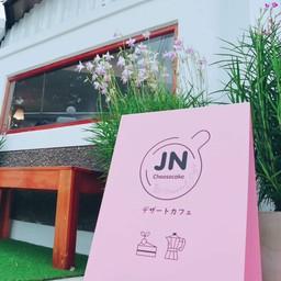 JN Cheesecake Dessert cafe