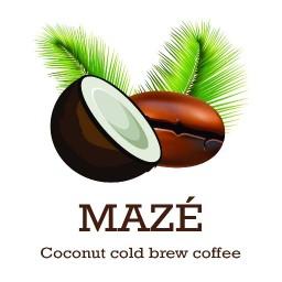 MAZÉ Coffee (มาเซ่ คอฟฟี่) - Coconut milk coffee, Healthy coffee