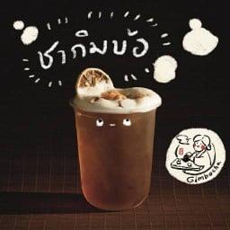 ชากิมบ้อ ( GIMBOCHA ) - ชาและอาหารจีน
