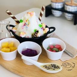 Wan Yen Ni Cafe