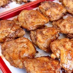 ไก่ก้อไก่ ไก่ย่างบาร์บีคิว&เอิร์บ