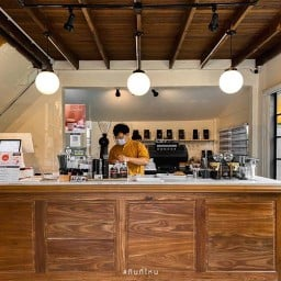 The Peace Coffee Roasters Maeklong