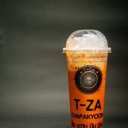 T-za ชาปากยูน สาขาตลาดยรรยง