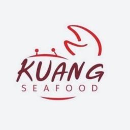กวงทะเลเผา (Kuangseafood 1) สาขา 1 ซอยรางน้ำ