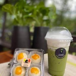 JAIDEE GREEN COFFEE