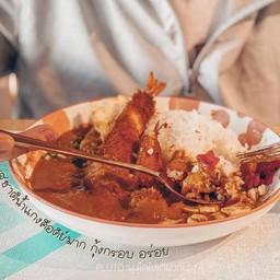 Curry BlahBlah by Suksiam