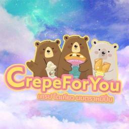 Crepe for you เครป โตเกียว นมตราหมีปั่น เทอร์มินอล21โคราช