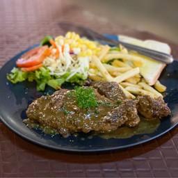 Aussie Steak