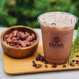 COCOA Crafter cafe