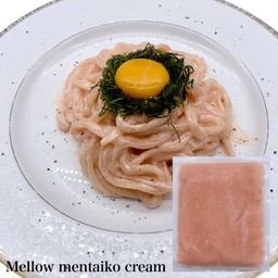 Mellow mentaiko cream sauce (120g) -only sauce-