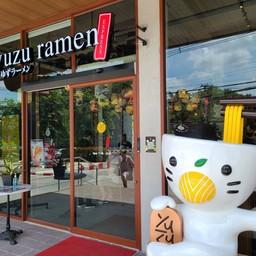 Yuzu Ramen Express Y Square Food Mall