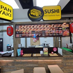 Sushiwar Y Square Food Mall