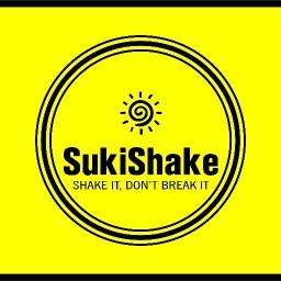 SukiShake น้ำผลไม้ปั่น ตลาดช้างเผือก
