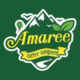 AMAREE COFFEE VANGVIENG IN KUNGSADAN