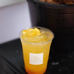 ส้มมะนาวโซดา