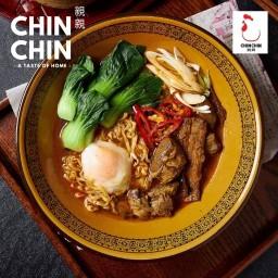 Chin Chin (ชินชิน) CHIN CHIN