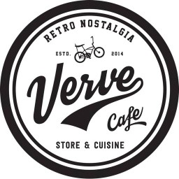 Verve Cafe กาญจนบุรี