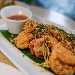M Lounge Mercure Pattaya Ocean Resort