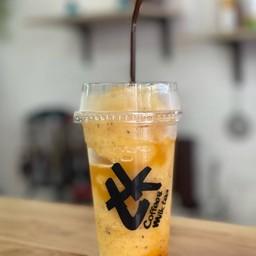 Tk Coffee & Milk Tea