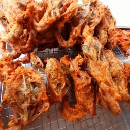 ไก่ทอด สูตรหาดใหญ่