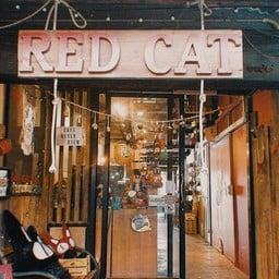 Red Cat Cafe ฉะเชิงเทรา