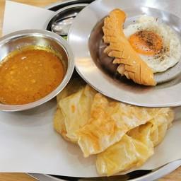 Nang' Eat More Roti
