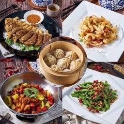 จินเป่า โภชนา 金寳餐廳