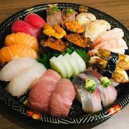 Omakase Sushi (22 pcs)