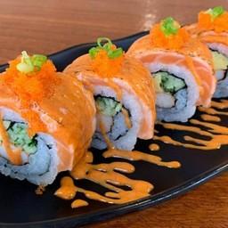 Sushi mokaru