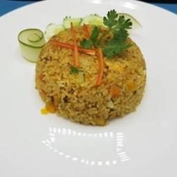 Arabian Fried Rice