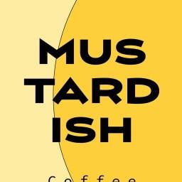 Mustardish เอกมัย