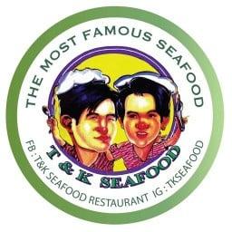ต๋อย & คิด ซีฟู้ด (T&K Seafood) เยาวราช