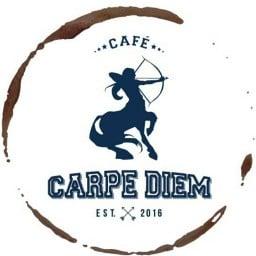 ร้านกาแฟชลบุรี Cafe Carpe Diem -