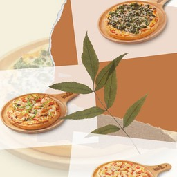 I AM Pizza & Bistro 1
