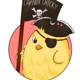 Captain Chicky (กัปตัน ชิกกี้)