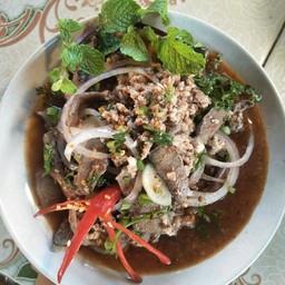 ไก่ย่างวิเชียรบุรี